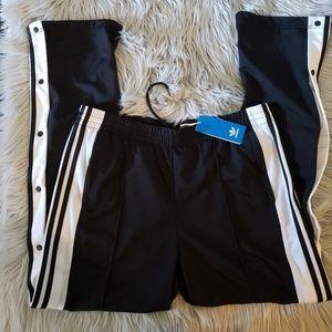 Adidas Breakaway Track Pants